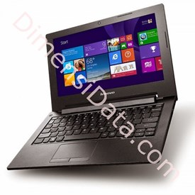 Jual Notebook LENOVO Ideapad S20-30 [5941-9038]
